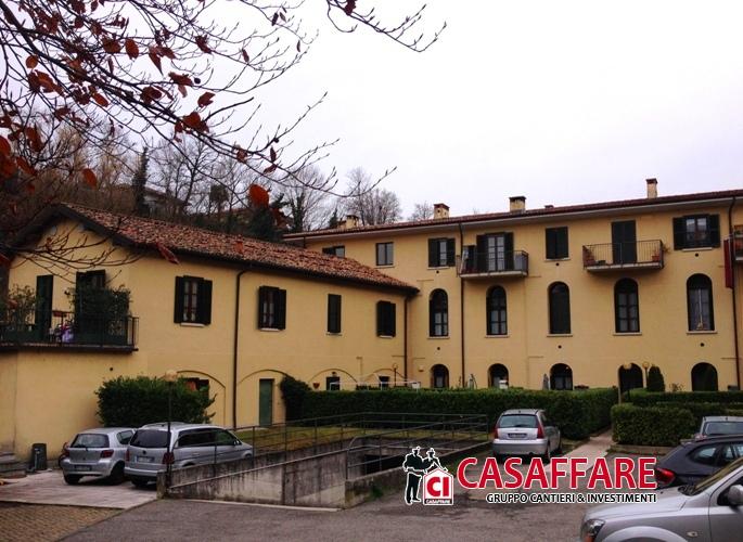 Appartamento in vendita a Merone, 3 locali, prezzo € 105.000 | PortaleAgenzieImmobiliari.it
