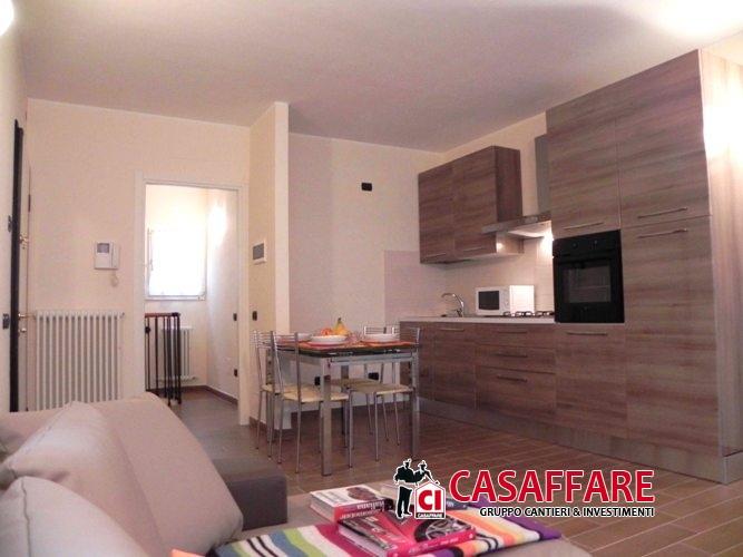Appartamento in vendita a Bellagio, 3 locali, prezzo € 225.000 | PortaleAgenzieImmobiliari.it