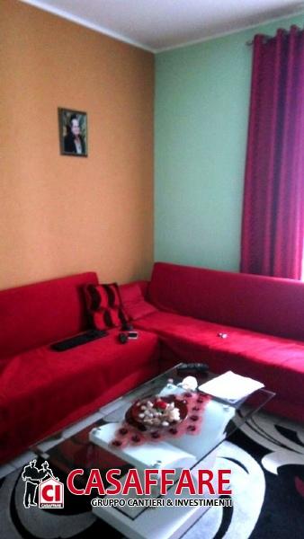 Appartamento in vendita a Merone, 3 locali, prezzo € 95.000 | PortaleAgenzieImmobiliari.it